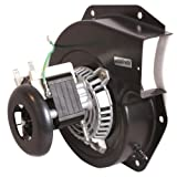 Goodman Draft Inducer 115V B40590-00, 7002-3036, J238-112-11195, J238-112-11258 # FB-RFB590