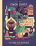 img - for Mad About Monkeys book / textbook / text book