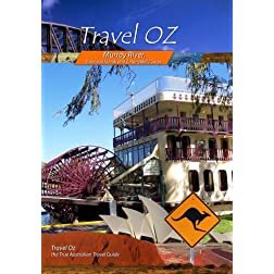 Travel Oz Murray River, Trobriand Islands and Yarrangobilly Caves