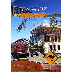 Travel Oz Murray River, Trobriand Islands and Yarrangobilly Caves