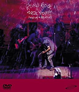 Neil Young - Road Rock #1 (DVD Audio)
