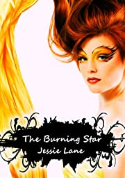 The Burning Star (Star Series Book 1)