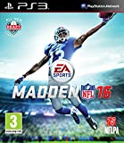 Madden NFL 16 (PS3) [PlayStation 3]