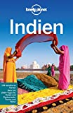 Lonely Planet Reisef�hrer Indien (Lonely Planet Reisef�hrer Deutsch)