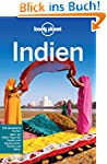 Lonely Planet Reisef�hrer Indien