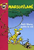 echange, troc Claude Carré - Marsupilami : Petit Marsu quitte le nid