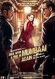 Once Upon a Time In Mumbai Dobaara  DVD (Hindi Movie / Bollywood Film / Indian Cinema)