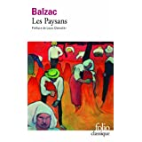 Les Paysanspar Honor� de Balzac
