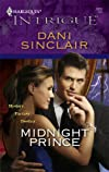 Midnight Prince (Harlequin Intrigue Series)