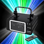 KAM XY Laser GBC 120 Degree DMX Wide...