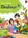 VALUES FOR ME - OBEDIENCE