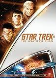 echange, troc Star Trek II: Wrath of Khan [Import USA Zone 1]