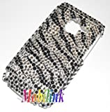 C3 Diamante Cover C 3 Diamonte Diamond Bling Gem Case For Nokia C3-00