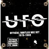 The Official Bootleg Collectionby UFO