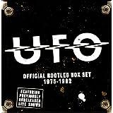 The Official Bootleg Box Set (Coffret 6 CD)par UFO