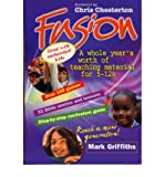 Fusion: A Whole Year's Worth of Teaching for 5-12s (1854245260) by Griffiths, Mark
