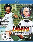 Image de Franz Beckenbauer - Libero - der Spielfi [Blu-ray] [Import allemand]