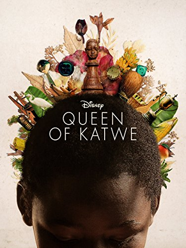 Queen of Katwe (Plus Bonus Features)