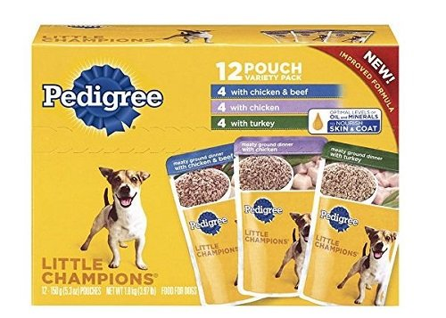 pedigree-little-champions-meaty-ground-chicken-variety-pack-dog-food-53-ounces-pack-of-12