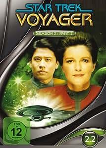 Star Trek - Voyager: Season 2, Part 2 [4 DVDs]