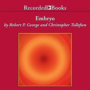 Embryo Audiobook