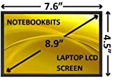 NEW LAPTOP NETBOOK SCREEN 8.9