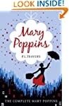 Mary Poppins - The Complete Collectio...