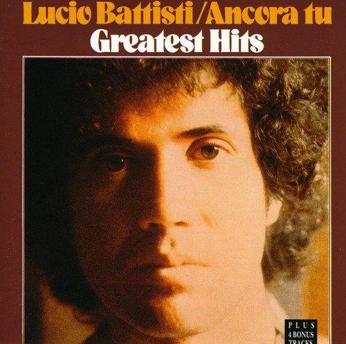 Lucio Battisti - toute italia-1 - Zortam Music