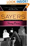 Strong Poison (Lord Peter Wimsey)