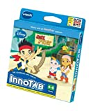 VTech InnoTab Software: Jake and the Never Land Pir