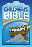 Irmgard Weth The New Illustrated Children's Bible