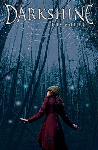 Darkshine by R.D. Vallier ebook deal
