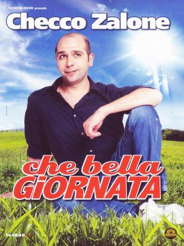 Che Bella Giornata  (DVD) [ italian import ]