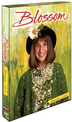 Blossom: Seasons 1 & 2 with Joey Lawrence and Mayim Bialik