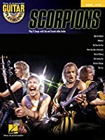 Guitar Play-Along Vol.174 Scorpions + Cd