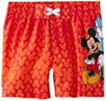 Disney Baby-Boys Infant Mickey Surf B...