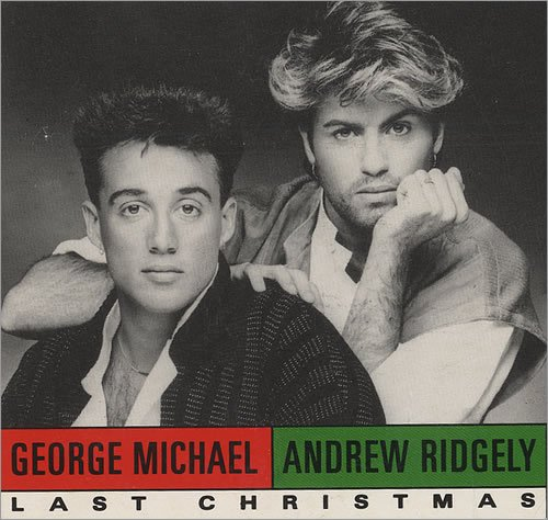 George Michael - Last Christmas [Single] - Zortam Music