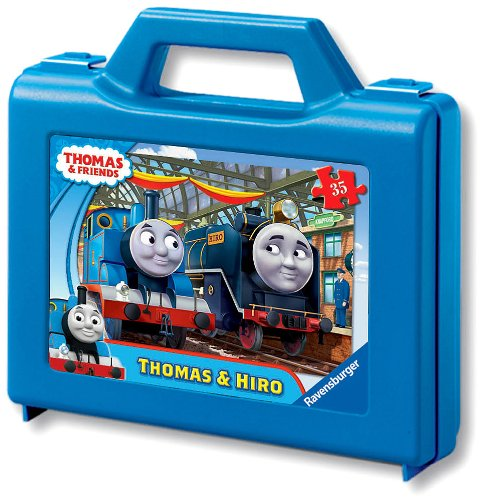 Thomas The Train Jigsaw Puzzles