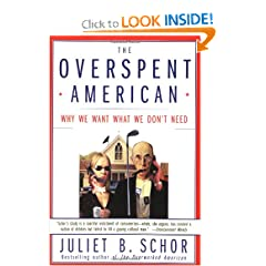 The Overspent American