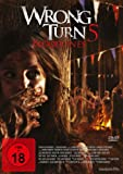 Wrong Turn 5(DVD) (FSK 18)