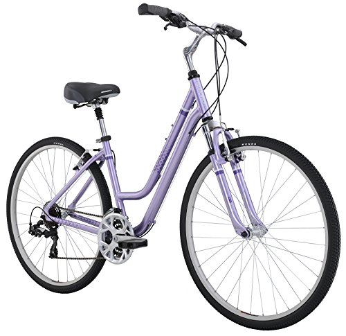 Гибридный велосипед Diamondback Bicycles 2016 Women's