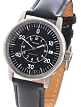 Vollmer V5 Swiss Automatic Aviator Type B Dial Watch