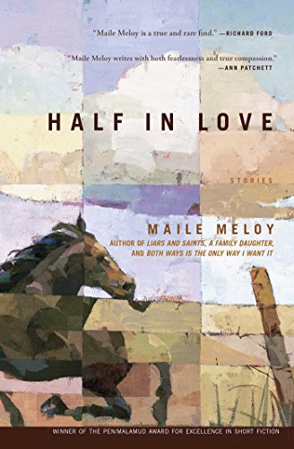 Half in Love: Stories