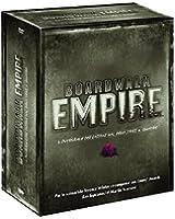 Boardwalk Empire - L'intégrale des saisons 1 à 4