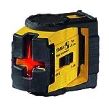 Stabila 17283 Kreuzlinien-Laser Lax 200 Komplett Set