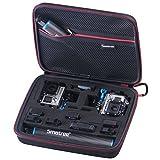 Smatree SmaCase G260sl Medium Large GoPro Tasche für GoPro® HD