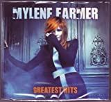 MYLENE FARMER MYLENE FARMER Greatest Hits 2CD set in digipak