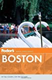 img - for Fodor's Boston (Full-color Travel Guide) 27 Pap/Map Edition by Fodor's [2012] book / textbook / text book