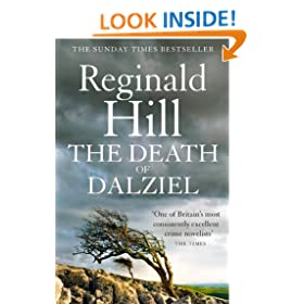The Death of Dalziel: A Dalziel and Pascoe Novel (Dalziel & Pascoe Novel)
