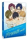 第2期制作決定のTVアニメ「Free!」が関西で初のイベントを開催